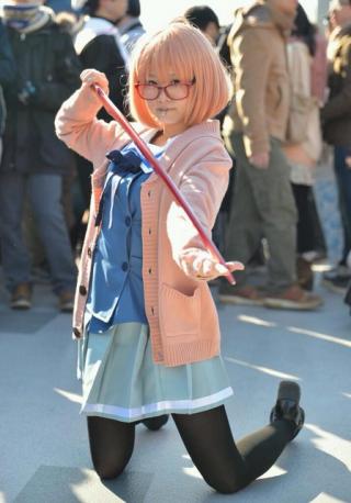 コスプレ アニメ