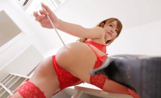 丘咲エミリ 美人教師エロ