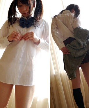 JK 美少女 エロ