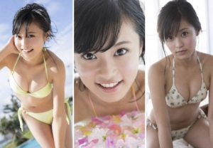 小島瑠璃子-こじるり-エロ画像