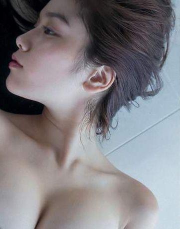 筧美和子最新画像