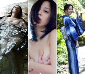 杉本有美ヌード画像
