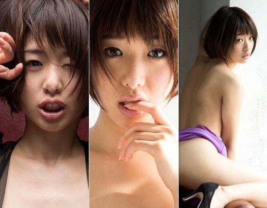 川上奈々美 ぬーど写真 恥ずかしい身体見てください えろ写真まとめ かわかみななみ