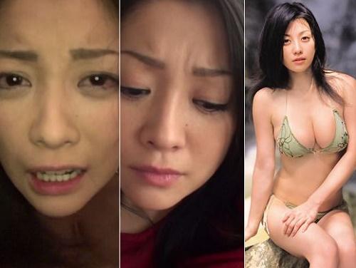 小向美奈子無修正動画
