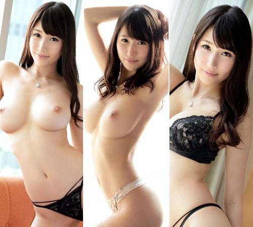 三原ほのか(尾崎ちえ) 下着モデルのような垂涎ボディ SEXエロ画像