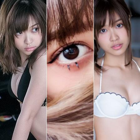 松本愛 画像|まとめ70枚~水着・下着・グラビア・ハーフモデル・ヌードなボディがエロかわいい!