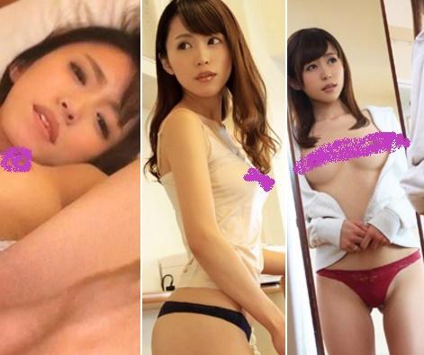 大石香織-動画-寝取らせ