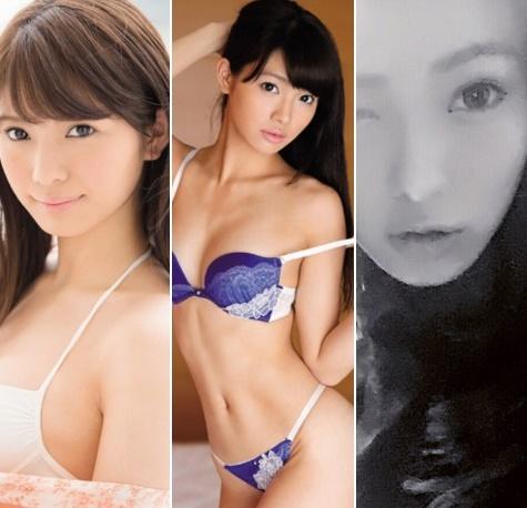 笹川りほ 自ら女性器をぶつけるようにAV動画・画像