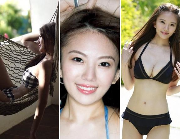 伊東紗冶子 水着グラビア画像高画質まとめ美人キャスターの脱ぎっぷり