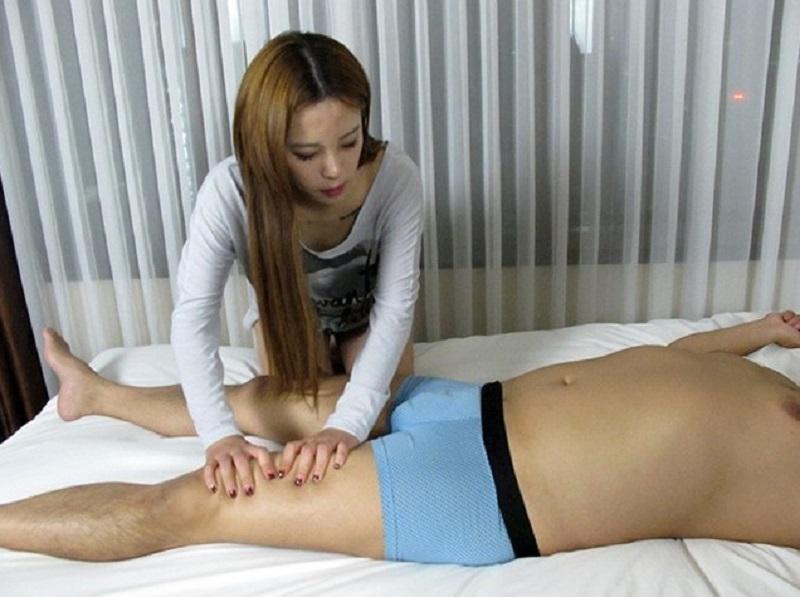 韓国人SEX