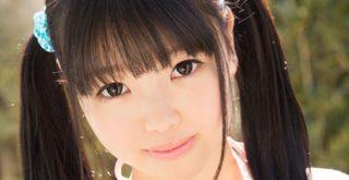 新人!kawaii専属デビュ→ 童顔アンバランスGカップ!18歳現役グラドル 一色さゆりAVデビュー