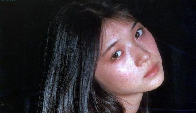 ヌード-田中美佐子