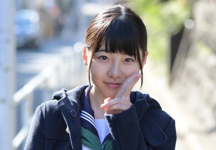 天海こころ アイドルAV動画デビュー「B少女戦士ゴーファイガー緑」無修正ヌード・SEXエロ画像