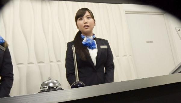シロウト制服美人 AV動画|OLちゃんとSEXヤリ放題!